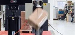 A győri csomagvizsgáló laboratórium új dimenziója