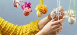 18 Saját készítésű húsvéti dekoráció