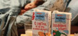 Mesék a tejesdobozokon