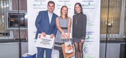 Az év webshopja díjátadón voltunk