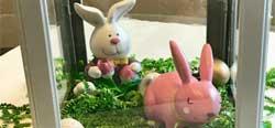 Húsvéti dekorációs tippek