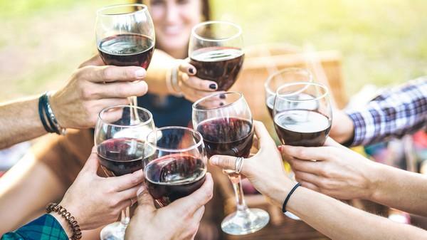 10 meglepő tény a borról
